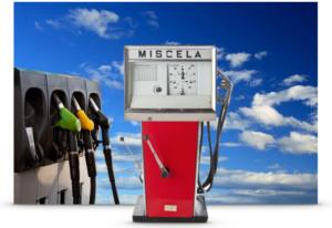 Manutenzione Impianti di Carburante